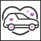 Car Love Logo