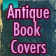 Anique book cover textures