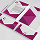 Poly Cubex Corporate Identity Package