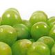 Green Grapes Rotating