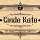 Cindo Kato