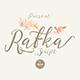 Rafka Script Typeface