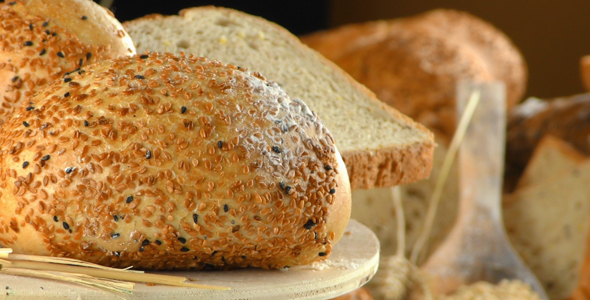 three concepts that apply to bread