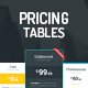 9 Pricing Tables