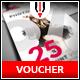 Photography Discount Voucher