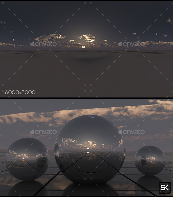 3DOcean Sky.2 15576737