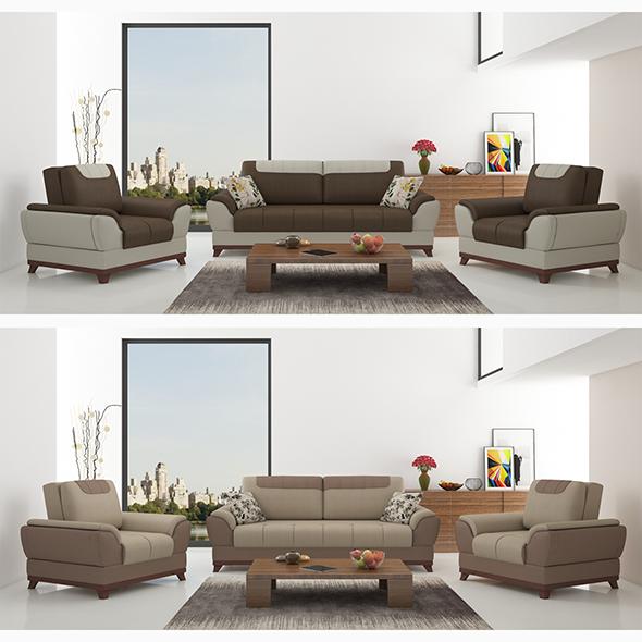 3DOcean interior scene 15577973