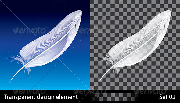 GraphicRiver Feather 1557657