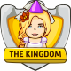 Medieval Character Set - The Kingdom