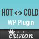 WP Hot Cold Rating Bar Plugin