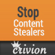 WP Stop Content Stealers