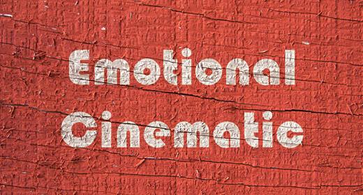 Emotional Cinematic