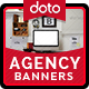 Agency Banners