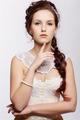 beautiful retro girl - PhotoDune Item for Sale