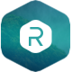 Robic - Multipurpose Landing Page Template