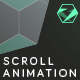 Scroll Animations - Scroll Motion Effects