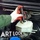 Checking the Brake Fluid