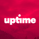 uptime - Responsive Email Template