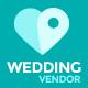 Vendor Directory HTML Template | Wedding Vendor
