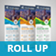 Corporate Business Roll up