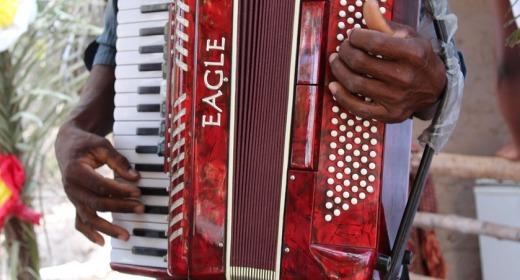 Tango and World Music