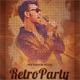 Retro Party Poster V3