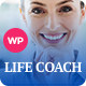 Life Coach and Psychologist Personal Theme