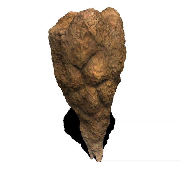 3DOcean Rock 4 15595799