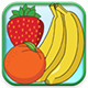 Fruit Sorting with Admob, StartApp and Leaderboards