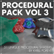 Procedural Pack Vol.3