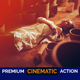 Cinematic Effect Action Set