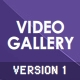 XML Mini Video Gallery - ActiveDen Item for Sale