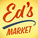 Ed's Market Design Elements