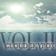 Cloud Skybox Pack Vol.II