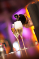 Champagne In A Discotheque