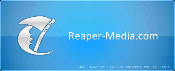 Reaper-Media
