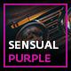 Sensual Purple SlideShow