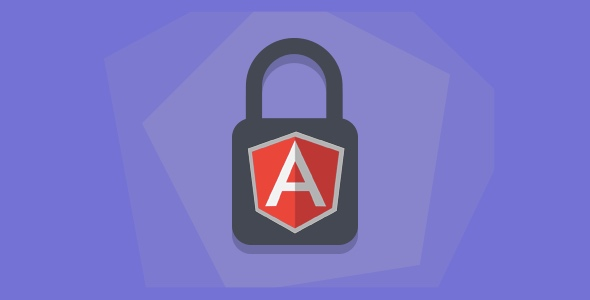 Securing an AngularJS Application