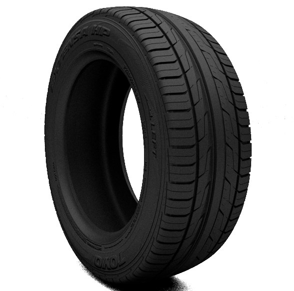Tire Toyo Extensa HP - 3DOcean Item for Sale