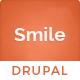 Smile - Multipurpose Drupal Shop Theme