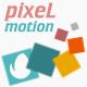 pixel-motion