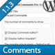Better Recent Comments Widget Pro