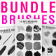 Art Brush Bundle - GraphicRiver Item for Sale