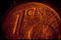 1 Euro Cent - PhotoDune Item for Sale