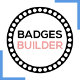 Vintage Badges Builder