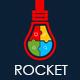 Rocket - Multipurpose Keynote Template