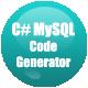 C# DAL Generator for MySQL