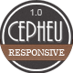 Cepheu - eCommerce Bootstrap Template