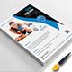 Fitness Flyer design.