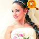 25 Wedding Lightrom Preset